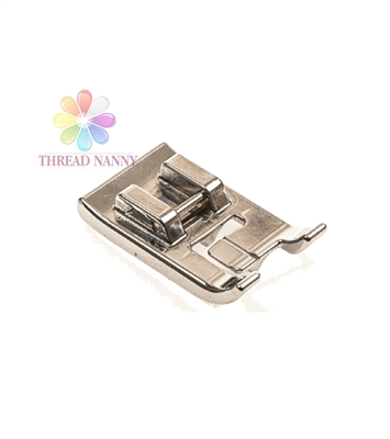 Double Piping/Welting Sewing Machine Presser Foot