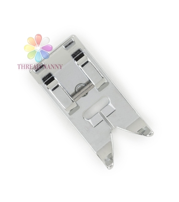ThreadNanny All Purpose Snap-On Presser Foot by ThreadNanny