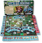 Let's Go Hiking cooperative game