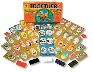 Together a cooperative game for problem-solving in the world today