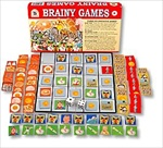 Brainy Games Cooperative Game by family pastimes