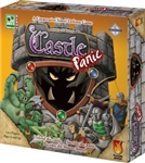 Castle Panic cooperative board game for older kids, teens, and adults