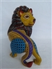 Leandro the Lion Genuine Oaxacan Alebrije for Sale