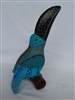 Tipper the Toucan Genuine Oaxacan Alebrije for Sale