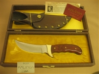 VINTAGE BUCK KNIVES KALINGA MODEL MINT IN BOX     SOLD