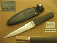 SOG PENTAGON SEKI-JAPAN       SOLD