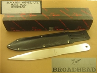 BLACKJACK BROADHEAD 0022