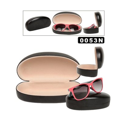 Hard case sunglasses case