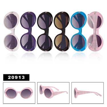 Wholesale Fashion Sunglasses for Ladies