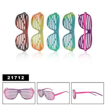 Fabulous blingy style of wholesale shutter shades