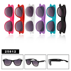 Ray Ban inspired wayfarer sunglasses #25812