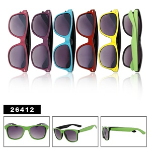 New style of wayfarer sunglasses