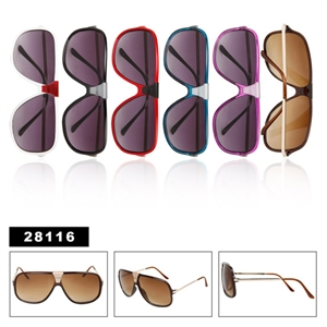 Aviator Sunglasses 28116