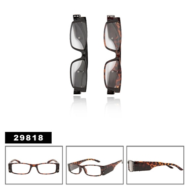 Wholesale Reading Glasses with Lights
