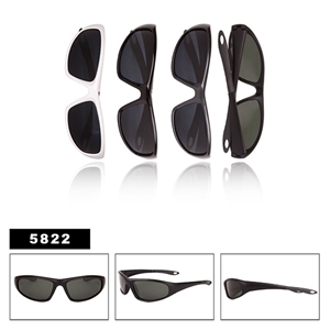 Terriffic style of wholesale sunglasses polarized