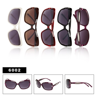 Ladies Fashion Sunglasses 6002