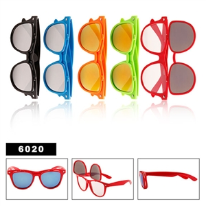 Wholesale Wayfarer Sunglasses 6020