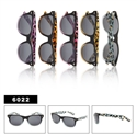 California Classics Sunglasses 6022