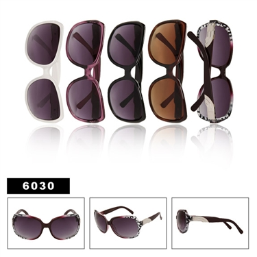 Ladies Sunglasses 6030