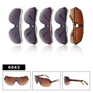 Sunglasses Wholesale 6043