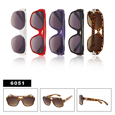 Wholesale Aviators 6051
