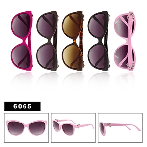 Women's Cat Eye Sunglasses 6065