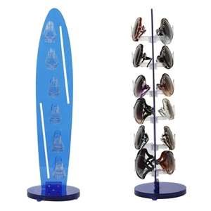 wholesale display stand for sunglasses