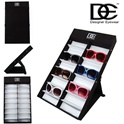 Folding DE Designer Eyewear sunglass display wholesale