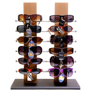 Sunglass Display 7077