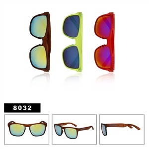 Wholesale Mirrored Wayfarers