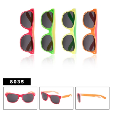 Neon California Classics Sunglasses
