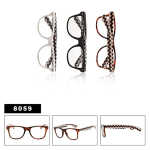 Clear Lenses Wayfarers Wholesale