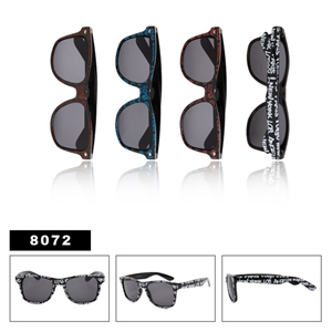 Wholesale California Classics Sunglasses