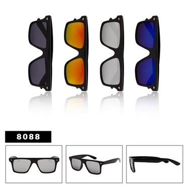 Black Wholesale Sunglasses