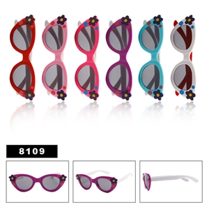 flower sunglasses for girls