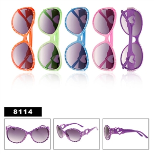 Cute New Sunglasses for Girl's