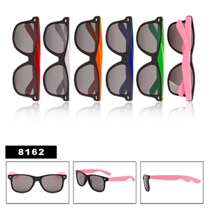 Assorted Wholesale Wayfarers