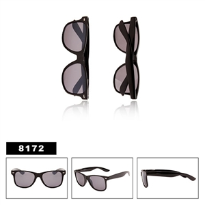 Discount Black Wayfarer Sunglasses