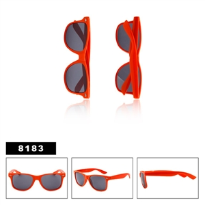 California Classics sunglasses Orange