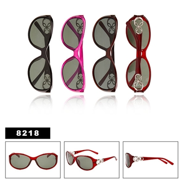 Wholesale Ladies Polarized Sunglasses
