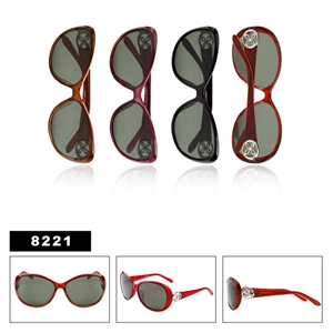Polarized Wholesale Sunglasses for Ladies