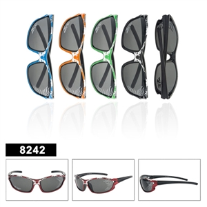 Sports Kids Sunglasses