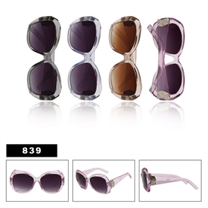 New Fashion Sunglasses for Ladies