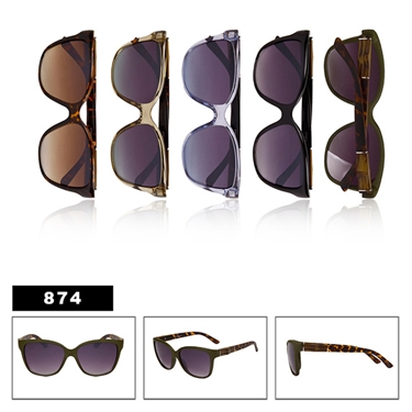 Designer Sunglasses Wholesale 874
