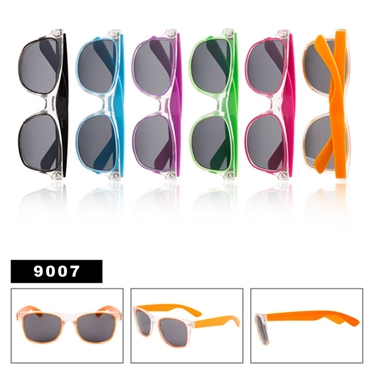California Classics Sunglasses Wholesale 9007