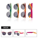 Mirrored California Classics Sunglasses
