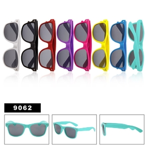 Wholesale California Classics Sunglasses in Assorted Colors