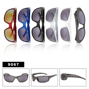 Men's Sports Sunglasses