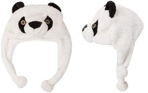 "Wholesale ""Panda Bear"" Animal Hats A104"