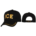 Wholesale Hats - ICE Immigration & Customs Enforcement Baseball Cap